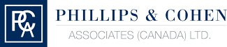 Phillips & Cohen Associates (Canada) logo